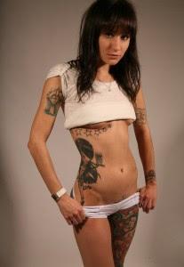 Fashionable Body Art - Sanskrit Tattoo Designs