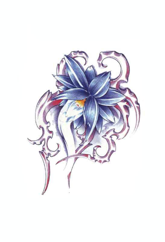 flower tattoos and their meanings roomfurnitures