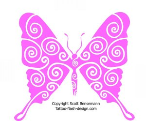 Butterfly Tattoo Designs Guide