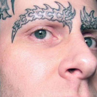 Eyebrow Tattoo Ideas - Proper Cleanliness When Getting Tattoos Done
